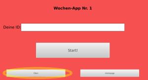 start_ueben